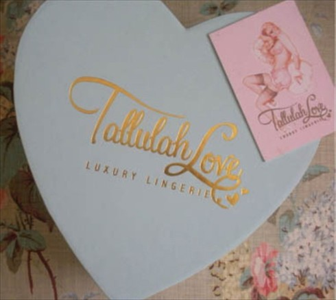 Tallulah Love Luxury Set